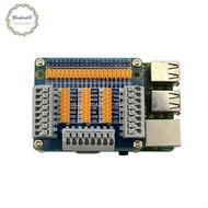適用於Orange PC Banana Pi M3 / Pro的板載多功能GPIO模塊