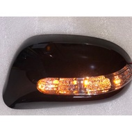 車酷中心 NISSAN SENTRA N16 M1 LED後視鏡蓋1100