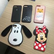 IPhone 7 Plus/8 plus二手手機殼