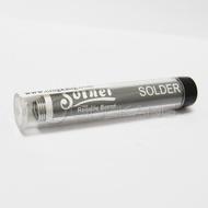 【290307000002】新原Solnet HARX-100特殊焊管狀錫絲(可焊不鏽鋼)