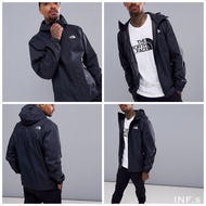 《INF.s / SALE》The North Face - Quest Jacket 網眼 防水 防風 風衣外套