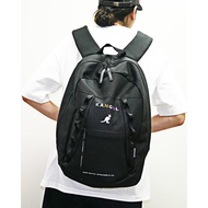 {NOIR} 全新正品 19年9月中發售 KANGOL Back backpack 大後背包 彩字logo
