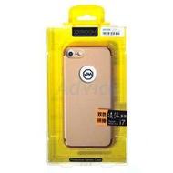 JOYROOM Case APPLE IPHONE 7 i7-11 (Gold)