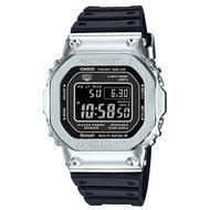CASIO G-SHOCK卡西歐手錶GMW-B5000-1JF G打擊G打擊G-打擊銀子人分歧D ALLSPORTS