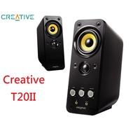 下殺促銷 創新未來 Creative GigaWorks T20II 兩件式喇叭T20 Series II
