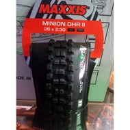 Minion Dhr Ii 26x2.30 Maxxis Bicycle Tires