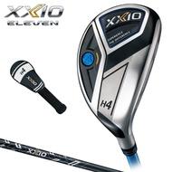 藍鯨高爾夫 XXIO MP1100 HYBRID 混合木桿 小雞腿 救援桿 鐵木桿 #XXIO11 #暢銷木桿