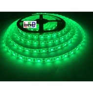 ❍◆  12veters Green smd5050 Led Strip Lights indoor-outdoor for ceiling cove lighting