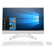 "2019 HP 23.8"" Touchscreen FHD IPS-WLED Backlit Micro Edge All-in-One Desktop Computer, Intel Quad-Core i5-8250u Up to 3.4GHz, 8GB DDR4, 1TB HDD, Bluetooth, 802.11ac Wi-Fi, USB 3.0, HDMI, Windows 10"