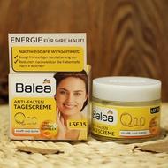 現貨德國Balea芭樂雅Q10輔酶抗皺提拉緊致日霜面霜