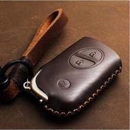 LEXUS 淩誌 汽車 鑰匙皮套 CT200h LS430 IS250 IS-F250 RX270 RX350真皮鑰匙