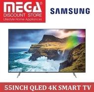 SAMSUNG QA55Q75RAKXXS 55INCH QLED 4K SMART TV / NO FREE GIFT / LOCAL WARRANTY