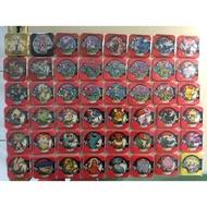 神奇寶貝卡匣 Tretta 第九彈(全套48張)