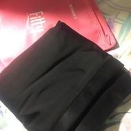 (可議價)Fitty 壓力運動褲 經典全黑 女款 全新 僅打開拍照
