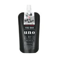買資生堂UNO霧酒吧(結實地設計)指甲事情80mL Shiseido UNO FOG BAR x36個安排4901872447121 Me Life - JAPANESE HEALTH AND BEAUTY PRODUCTS -