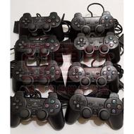【亞魯斯】PS2原廠手把 有線 手把 搖桿 日本帶回 /中古商品(看圖看說明)