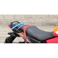 摩托車彈力繩優質橡膠車繩機車綁帶行李繩掛鉤綁繩機車鉤繩頭盔繩
