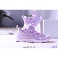 Fila Fgw Pink Mesh Casual Retro Running Shoes