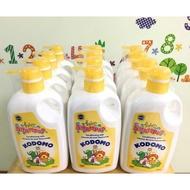 現貨(洗髮精750ml )-Kodomo Baby 洗髮精(能下單的數量就是現貨)