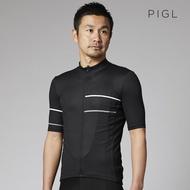 【Pearl izumi 】PIGL 特別款 男短車衣 / 黑