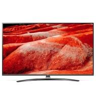 (含標準安裝)LG樂金 75吋4K電視金屬無邊框75UM7600PWA