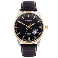 Citizen gents quartz watch