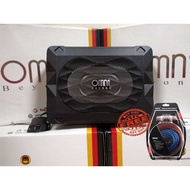 🔥Ready Stock🔥OMNI BEYOND ACTIVE SUBWOOFER 6X9🔊