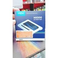 『高雄程傑電腦』PS4 魔物獵人 加速套餐 美光MX500 1TB SSD + 創見25S3 外接盒【實體店家】