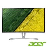 【福利正常品】acer 27型 ED273 A VA曲面電競螢幕