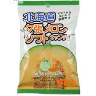 日本 romance 夕張 北海道哈密瓜軟糖 105公克