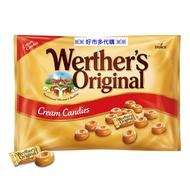!好市多代購 #47538 Werther's Original 偉特鮮奶油糖 1000公克