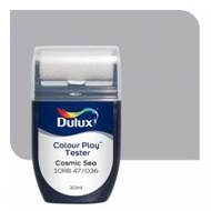 Dulux Colour Play Tester Cosmic Sea 10RB 47/036