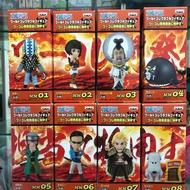 日本帶回🇯🇵金證 全新未拆 海賊王 WCF 開發擔當人氣角色