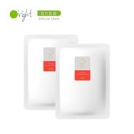 O'right 歐萊德 枸杞豐盈洗髮精補充包600ml 二入 (R-Pack環保包)