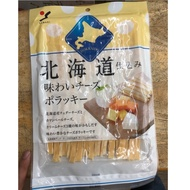 山榮北海道起司鱈魚條