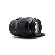 【曼尼3C】Canon EF 100mmm f2.8 USM 二手 單眼鏡頭 #28371