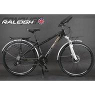Raleigh 700c Adventure Super Touring Road Bike 24 Speed Travel Bike