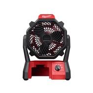 [領券再折] 美沃奇 電風扇 循環扇 M18 AF-0 120度 充電式 三段調速 110V可用 螢宇五金