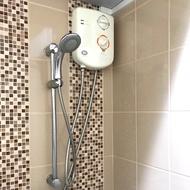 707 Princeton Alpine Series Instant Water Heater