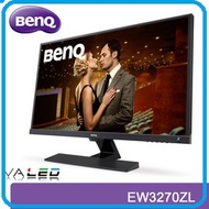 BenQ EW3270ZL32型 2K智慧感光護眼液晶螢幕