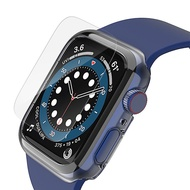 Araree Apple Watch S6/SE/5/4 抗刮螢幕保護貼(2片裝)44mm