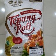 Bread Flour / Panir Flour / White Bread Flour (REPACK 250gr)