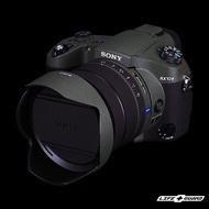LIFE+GUARD SONY RX10 IV M4 機身 相機 包膜 貼膜 保護貼 樂福數位 獨家樣式