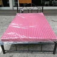 Bed Frame with Uratex Foam (queen size) 60x75