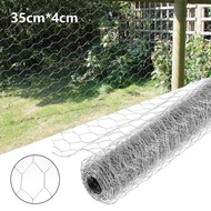 Chicken Wire Mesh Netting Metal Wire Chicken Wire Mesh Fence Net Rabbit Netting Fencing Cages Aviary Plant Metal Wire Net