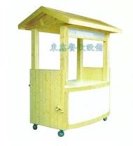 全新 紅豆餅行動攤車台 / 4尺造型車台 / 訂做車台