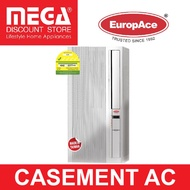 EUROPACE EAC397 CASEMENT AIR CONDITIONER
