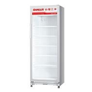 【滿額結帳折$300】台灣三洋SUNLUX  305公升直立式冷藏櫃 SRM-305R