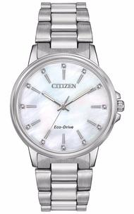 Ladies Citizen Eco-Drive Watch