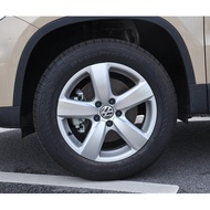VW Tiguan 地瓜 鋁圈中心蓋65mm 進口件